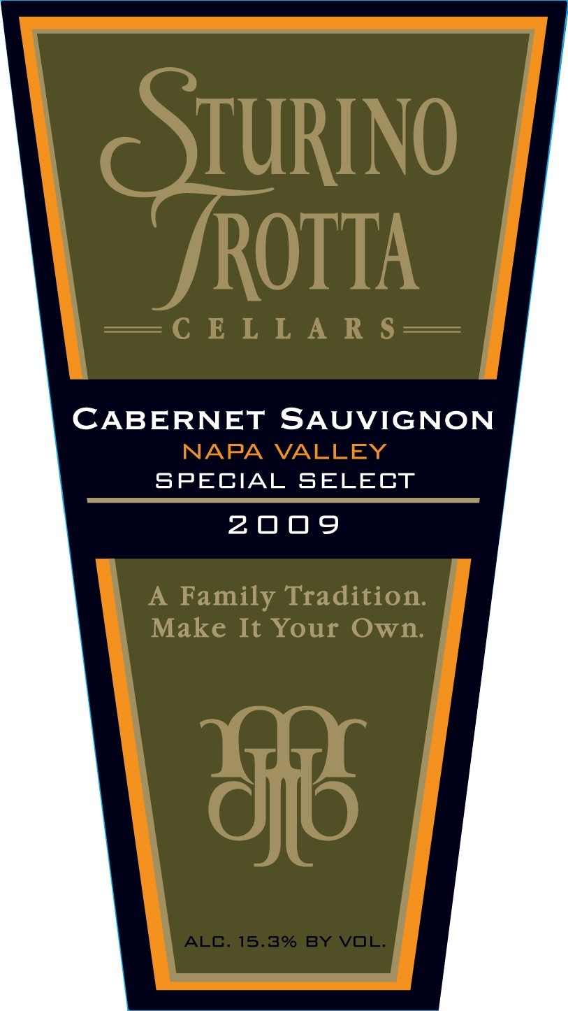 Cabernet Special Select